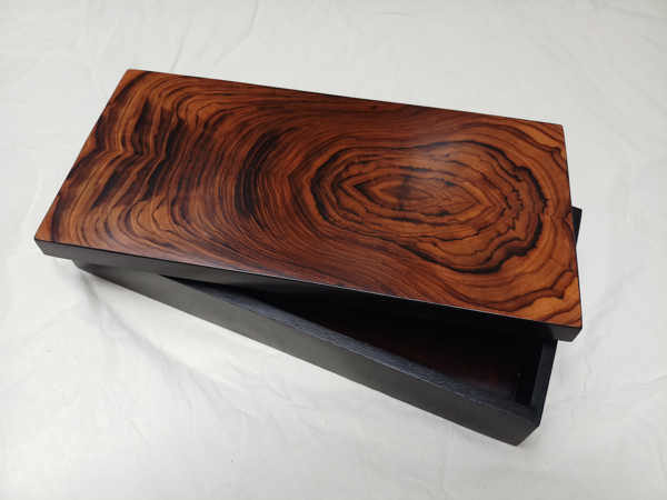Wooden Box by The Beehive India