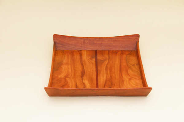 Wooden Tray by The Beehive India