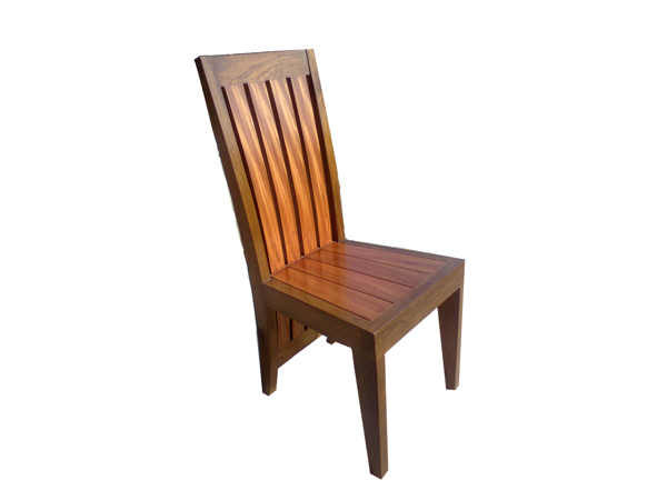 Wooden Chair by The Beehive India