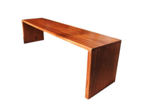 Wooden Bench by The Beehive India