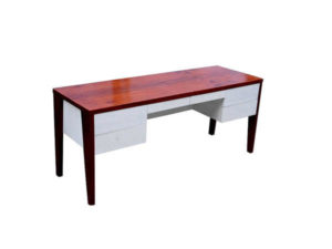 Long Study Table by The Beehive India