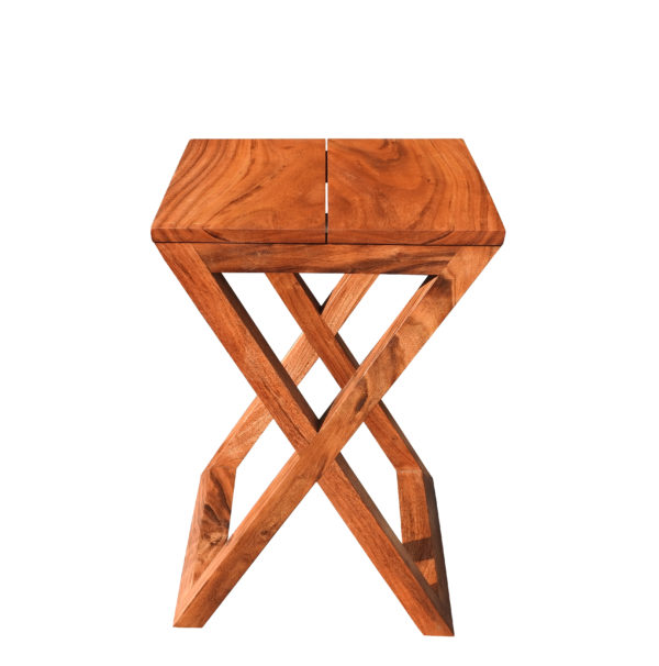 X Bar Stool by The Beehive india