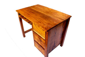 Wooden Study Table by The Beehive India